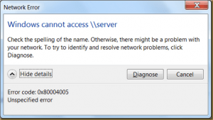 An Easy Fix for Common Windows 7 Network Share Problems with AT&T Uverse 2Wire 3801HGV