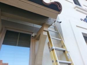 DFW Security Cameras Installation - Home Security Cameras in Dallas TX photo