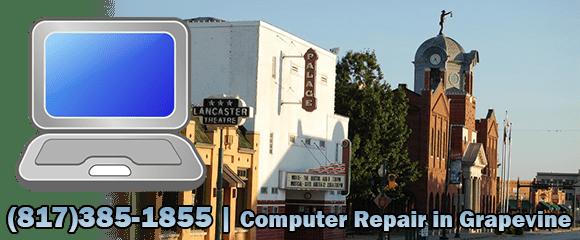 Computer Repair Grapevine image