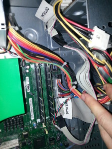 Dell Optiplex CD Rom Not Recognized Solution photo